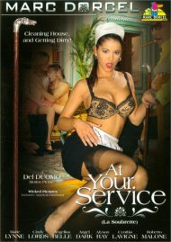 At Your Service Porn Movie