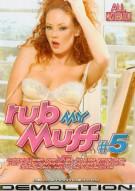 Rub My Muff #5 Porn Video