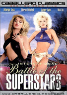 International Battle of the Superstars Porn Movie