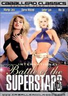 International Battle of the Superstars Porn Video