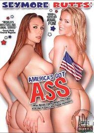 Seymore Butts Americas Got Ass Porn Movie