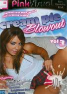 Cream Pie Blowout Vol. 3 Porn Movie