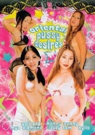 Oriental Pussy Desires Porn Video