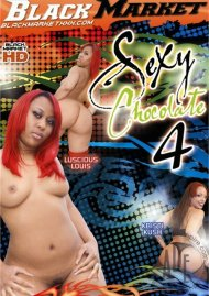 Sexy Chocolate 4 Porn Video