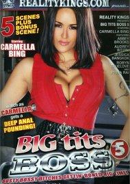 Big Tits Boss Vol. 5 Porn Movie