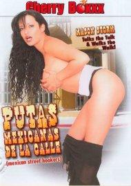 Putas Mexicanas De La Calle (Mexican Street Hookers) Porn Video