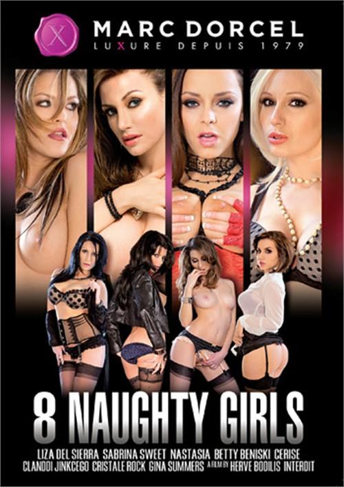 8 Naughty Girls