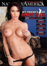 My Friends Hot Girl Vol. 4 Porn Movie