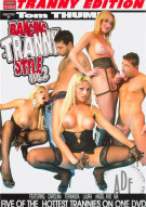 Banging Tranny Style Vol. 2 Porn Movie