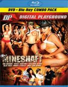 Mineshaft (DVD + Blu-ray Combo) Blu-ray