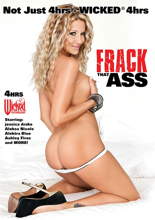 Frack That Ass Porn Movie