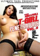 T-Girl Penetrators Vol. 3 Porn Movie
