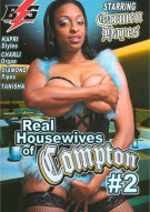 Real Housewives Of Compton #2 Porn Movie