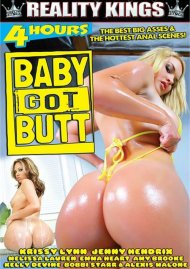 Baby Got Butt Porn Movie