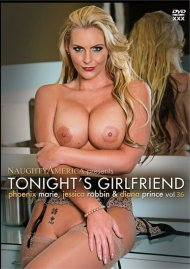 Tonight's Girlfriend Vol. 36 DVD Image from Naughty America.