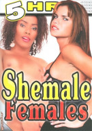 Shemale Females Porn Video
