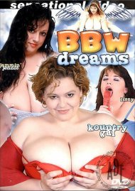 BBW Dreams Porn Movie
