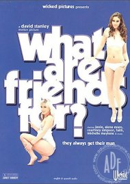 What Are Friends For? Porn Movie