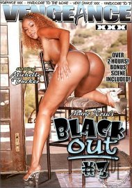 Black Out #3 Porn Video