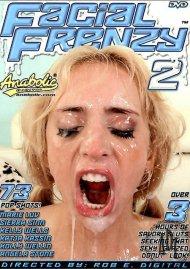 Facial Frenzy 2 Porn Movie