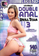 Double Anal Drill Team 3 Porn Movie