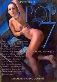 Pop 7 Porn Video