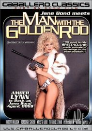 Man with the Golden Rod, The Porn Video