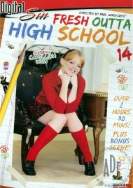 Fresh Outta High School 14 Porn Movie