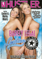 Barely Legal Lesbian All Stars Porn Video