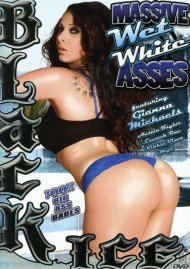 Massive Wet White Asses Porn Movie