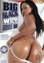 Big Black Wet Asses! 10 Porn Video