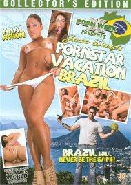 Porn Week: Jazz Duros Pornstar Vacation Brazil  Porn Movie