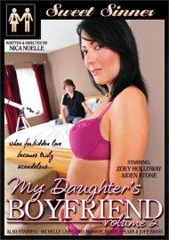 My Daughters Boyfriend 2 Porn Video
