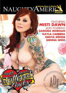 Naughtys Tattooed Chicks Porn Movie
