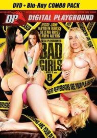Bad Girls 8 Porn Video