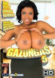 Gazongas 5 Porn Video