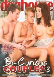 Bi-Curious Couples 3 Porn Video