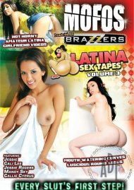 Latina Sex Tapes Vol. 3 Porn Movie