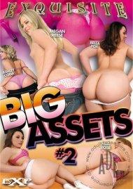 Big Assets #2 Porn Movie