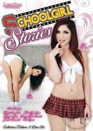 Schoolgirl Stories Porn Movie