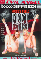 Roccos World: Feet Fetish Porn Movie