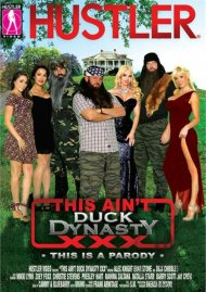 This Aint Duck Dynasty XXX: This is A Parody Porn Movie