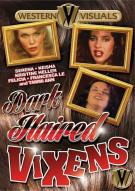 Dark Haired Vixens Porn Video