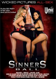 Sinners Ball DVD Image from Wicked Pictures.