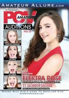 POV Amateur Auditions Vol. 22 Porn Movie