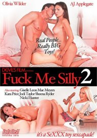 Fuck Me Silly 2 Porn Movie