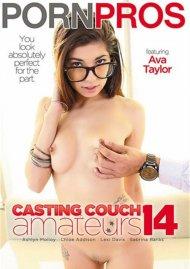 Casting Couch Amateurs 14 Porn Movie