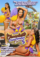 Chocolate Cheerleader Camp 5 Porn Movie
