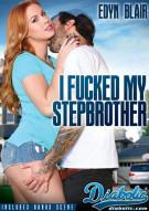 I Fucked My Stepbrother Porn Movie