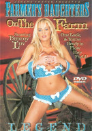 Farmers Daughters on the Farm Porn Movie
